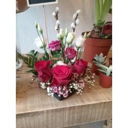 Composition Florale pour...