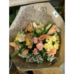 Bouquet surprise : Taille S