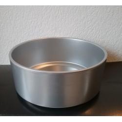 Coupe céramique argentées D20