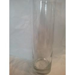 Vase cyli dre flora h26