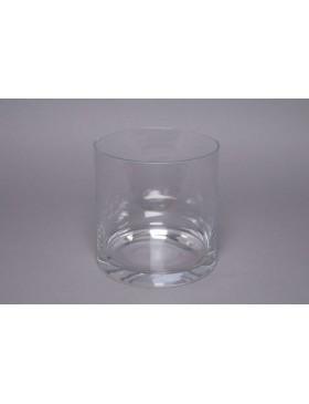 Vase Cylindrique en verre...