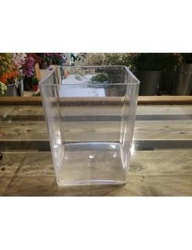 Vase plexiglas GM