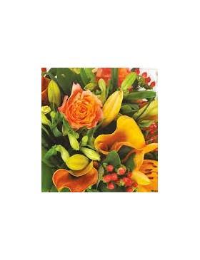 Bouquet surprise : Taille S